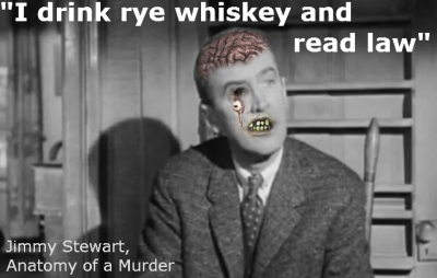 zombie jimmy stewart anatomy of a murder